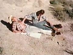 vintage cowboys