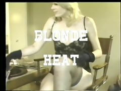 blond heat (ii) - cody nicole, marc wallice