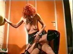classic german fetish clip scene fl 510