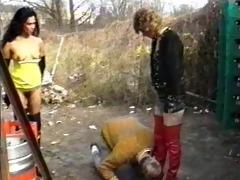 classic german fetish clip fl 811
