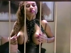 veronica castillo - big busty zeppelins