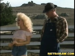 cowgirl acquires fucked
