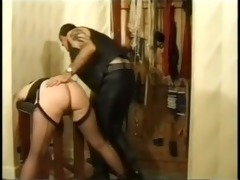 vintage doxy wife used and humiliated for fun of