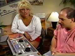 chessie moore &; ron jeremy 8