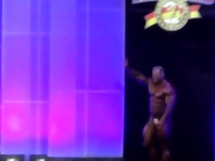musclebull dennis: arnold classic europe 7924