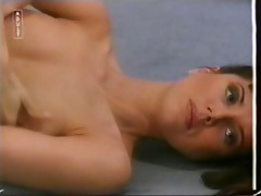 cindy read naked