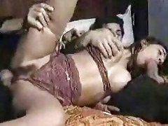 classic italian threesome- part 11