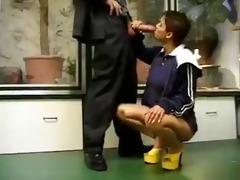 teacher seduced