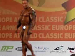 muscledad ramon: arnold classic europe 4727