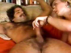 penny morgan marvelous retro pornstar drilled