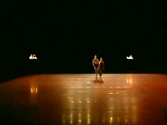 erotic dance performance 10 - bella figura part 8