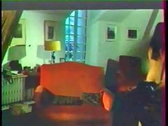 christa - vintage video