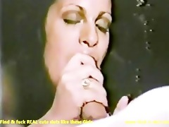 vintage oral stimulation competition