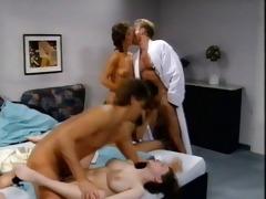 10 nuns fucking, starring emy george