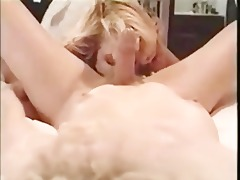 hot vintage hermaphrodite twins fuck each other!