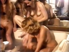 french lesbians shave and have orgy