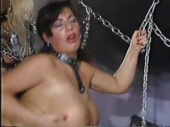 tiziana redford vintage sex bizarr