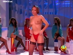 colpo grosso eurogirls vol 6 - dawn davies and