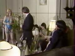 champagne waltz soiree