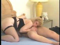 retro couple fucking passionately