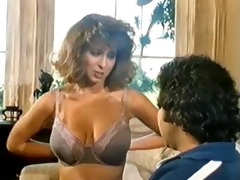 classic ron jeremy and christy canyon hawt sex