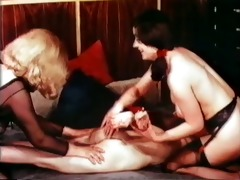 vintage porn action