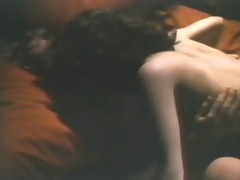 bawdy exposure lesbian scene