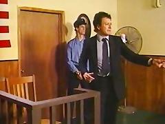 hung jury - scene 0