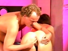 effie balconi sucking and fucking