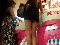lingerie store upskirt 88