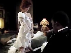zeina heart - classic shaggy woman gets bbc giant