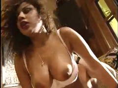 d like to fuck teddi barrett - anal freak