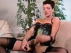 german classic masturbation from the 763s