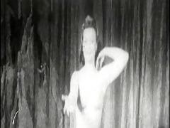 vintage strippers diversity angels