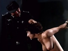 love camp 3 - classic whipping
