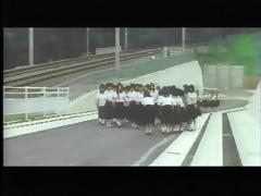 girl boss mafia: disgrace (6272) aka sukeban