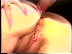 vintage sex cream fountain compilation (part 11)