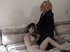 big titted first timers 37 - scene 3