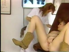 vida garman lesbian scene