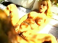 amber lynn - anal scene #11