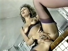 retro anal with nikki sinn &; jake steed