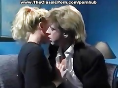 blond enchanting boy with hard sex