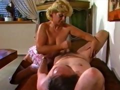 amateure clip scene - mature couple - retro 97s
