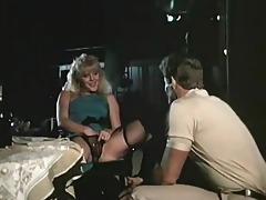 vintage miami blond bitch sucks and copulates