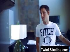 twinks xxx it&#2981 s a classic porno scene: