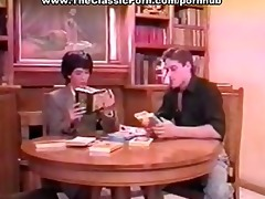 chocolate hole to hollywood 3 72theclassicporn.com