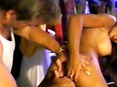 jasmin st. claires receives a specific