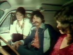 cherry truckers - vintage
