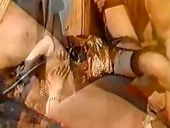 buffy davis - double teamed in denver (anal)