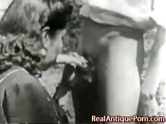 4101081 crazy antique outdoor porn!